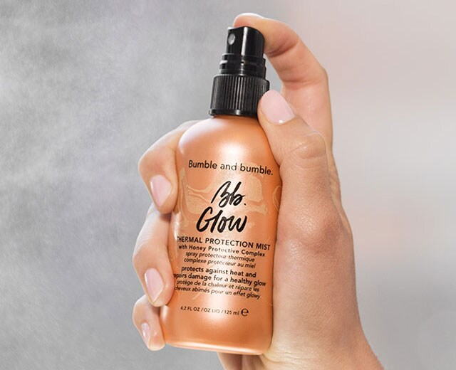 Glow Thermal Protection Mist