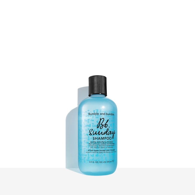 Sunday Shampoo Bumble And Bumble